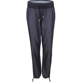 Elkline Blaue Lagune Pants Damen darkdenim